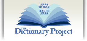 Dictionary Project Logo
