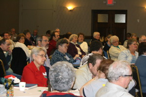 Attendees learned many techniques and ideas to move the Grange forward.