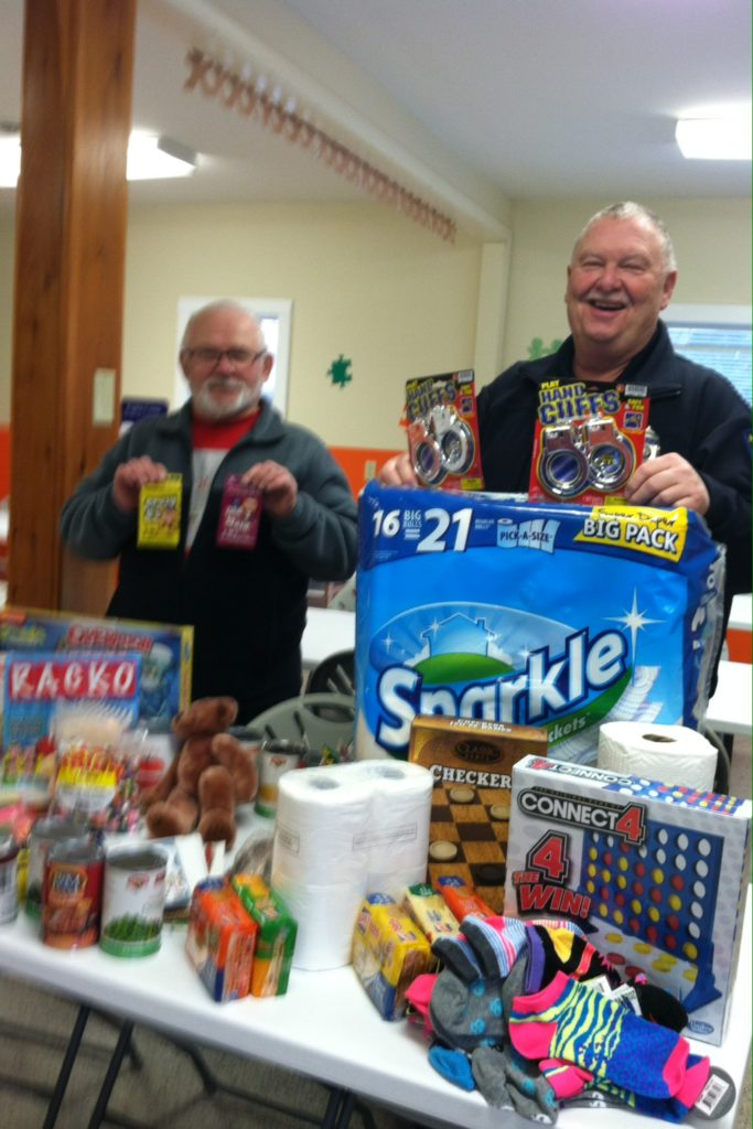 Androscoggin pomona grange donates maine state grange members of the androscoggin pomona grange recently donated supplies food items socks toys and games for the auburn police activities league center publicscrutiny Images
